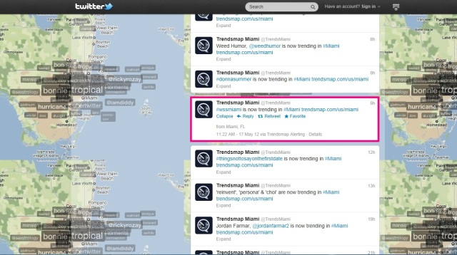 Brenda Leguisamo Twitter Top Trending Topic Womens Success Summit Miami