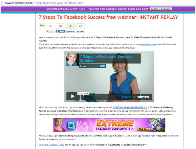 1 Brenda Leguisamo Social Biz Members Event Review 1 of 30 Mari Smith-15
