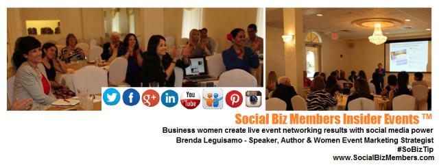 Brenda Leguisamo Social Biz Members Insider Events Speaker Author Strategist-3